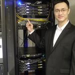 Dr Heming Cui