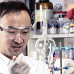 Dr Xuechen Li
