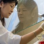 Dr Stephanie KY Ma