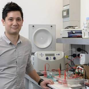 Dr Danny Leung