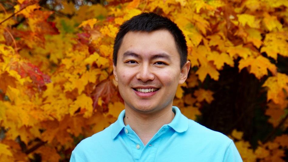 Yuan (Simon) Wang