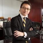 Professor Francis Chan