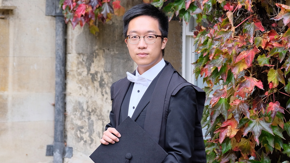 Alex Che Chun Tsui