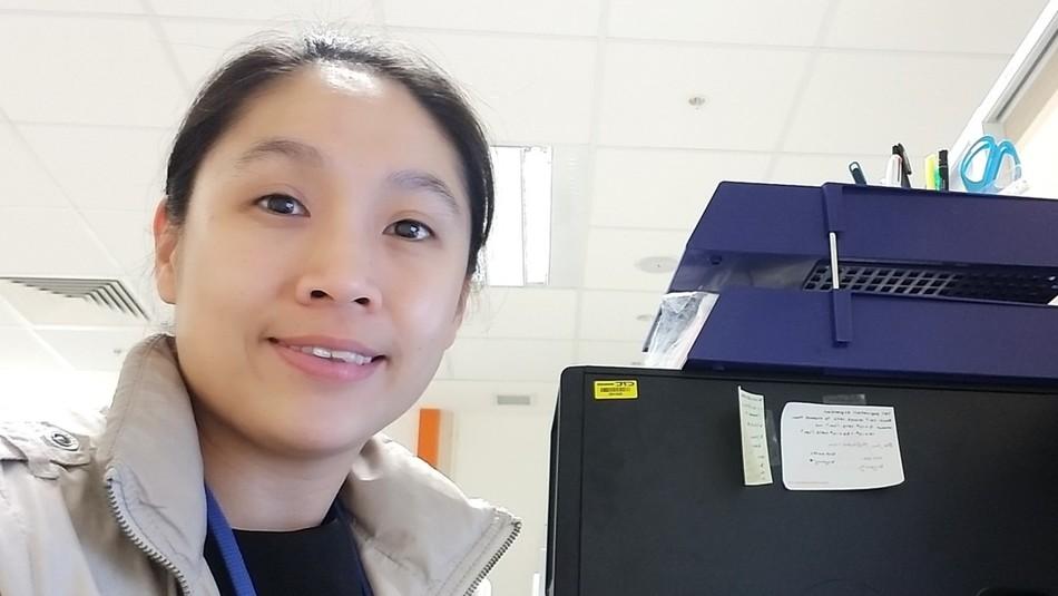 Alice M. S. Cheung